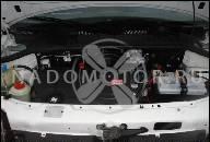 FIAT DUCATO JUMPER BOXER 1.9 TD 99Г. - ДВИГАТЕЛЬ KOMP.