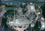 ДВИГАТЕЛЬ FIAT DUCATO 2.0 JTD 2003Г. RHV ПРОБЕГ