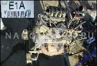 ДВИГАТЕЛЬ FIAT DUCATO 2.5 TDI 1997 Л.С.. В СБОРЕ 230 ТЫСЯЧ МИЛЬ