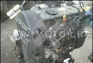 МОТОР В СБОРЕ FIAT DUCATO 2.8 JTD 2004 R