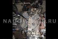 FIAT DUCATO 2.5 TD 1993R. ДВИГАТЕЛЬ 170 ТЫС KM