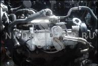 ДВИГАТЕЛЬ FIAT DUCATO 2.5 TDI 8140.47R 109 Л.С.