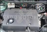 ДВИГАТЕЛЬ FIAT DUCATO 2.8TD 90KW 8140.43 AUS 22800TDS