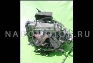ДВИГАТЕЛЬ 2.0 HDI 2, 0 JTD JUMPER BOXER FIAT DUCATO 90000 МИЛЬ