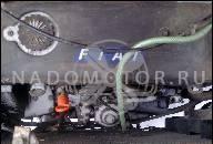 FIAT DUCATO CITROEN JUMPER ДВИГАТЕЛЬ 2.5 D