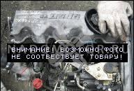FIAT DUCATO 1.9 TD ДВИГАТЕЛЬ ДИЗЕЛЬ ТИП SILNIKA: DHX