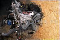 ДВИГАТЕЛЬ: FIAT DUCATO 2, 5 TDI 85 КВТ -