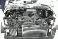 ДВИГАТЕЛЬ FIAT DUCATO 2.3 JTD HPI 2.3HPI 03Г. В СБОРЕ