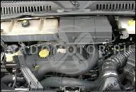 ДВИГАТЕЛЬ FIAT DUCATO Z 2004 R 2.3 JTD 170000 КМ