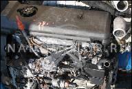 FIAT DUCATO 98Г. 2.5TD ДВИГАТЕЛЬ