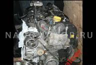 FIAT GRANDE PUNTO 1, 9 MULTIJET JTD _ 199A5000 ДВИГАТЕЛЬ BJ2130PS 210000 KM