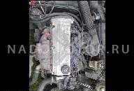 ДВИГАТЕЛЬ FIAT 500, PANDA, GRANDE PUNTO, 1.2 16 V 140000 KM