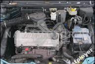 2005 FIAT GRANDE PUNTO 1, 9 JTD ДВИГАТЕЛЬ 199A5130 Л.С.
