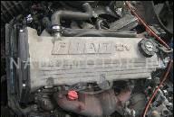 ДВИГАТЕЛЬ 1.4 8V GRANDE PUNTO FIAT 350A1000 180