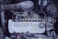 4347151 ДВИГАТЕЛЬ БЕЗ НАВЕСНОГО ОБОРУДОВАНИЯ FIAT GRANDE PUNTO (199) 1.4 (10.2005- ) 57 КВТ