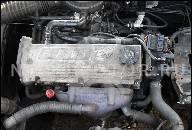 ДВИГАТЕЛЬ FIAT GRANDE PUNTO 1.9 JTD 120PS 939A1000 .