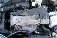 ДВИГАТЕЛЬ 199A2000 FIAT GRANDE PUNTO 1, 3 MULTIJET BJ05-09
