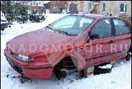 ДВИГАТЕЛЬ FIAT MAREA MULTIPLA BRAVO 1.6 16V 182B6000
