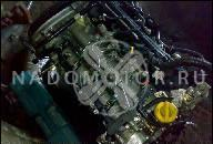 ДВИГАТЕЛЬ FIAT MULTIPLA 1.9 JTD 186A6000