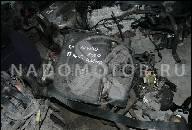 ДВИГАТЕЛЬ FIAT PALIO 1.6 1, 6 16V 1.616V 616V