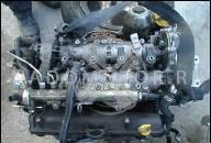 ДВИГАТЕЛЬ FIAT DOBLO-PALIO-STRADA 1, 9D 46KW MOTORKENNBUCHSTABEN:223A6000 & ГОД ВЫПУСКА.02! 60