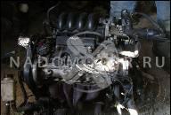 ДВИГАТЕЛЬ FIAT PALIO WEEKEND 1.6 16V 178B3000 FV GW 210