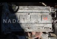 FIAT PUNTO 1.7 TD ДВИГАТЕЛЬ ГАРАНТИЯ PALIO WEEKEND 80