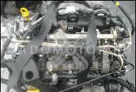 МОТОР 169A1000 FIAT PANDA 1.3 JTD 75PS