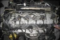 4352770 ДВИГАТЕЛЬ БЕЗ НАВЕСНОГО ОБОРУДОВАНИЯ FIAT PANDA (169) 1.2 LPG (04.2009- ) 44 КВТ