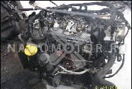 FIAT PANDA ДВИГАТЕЛЬ 1.3 DISEL MULTIJET 75HP
