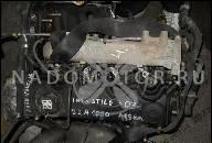 МОТОР FIAT PANDA (169) NEUWERTIG 188 / A4.000 200
