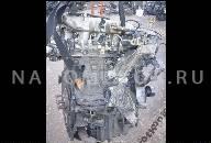 ДВИГАТЕЛЬ 188A2000 FIAT PUNTO 188 1.9 JTD 80 ГОД ВЫПУСКА
