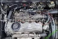 МОТОР FIAT SCUDO 1.9 D PEUGEOT 806 CITROEN EVASIO 170 ТЫС. KM