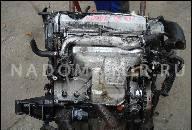 FIAT SCUDO 1, 9 TD DHX D8B XUD9 AT ДВИГАТЕЛЬ DUCATO, ULYSSE . 250