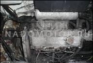 ДВИГАТЕЛЬ FIAT SIENA 1, 4 1998Г. В СБОРЕ + КОРОБКА ПЕРЕДАЧ B. 140,000 КМ