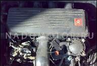 ДВИГАТЕЛЬ 1.6 16V FIAT STILO BRAWA BRAWO SIENA ЗАПЧАСТИ 170