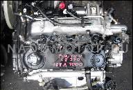 FIAT STILO 192 1, 9 JTD МОТОР 192A1000 85KW