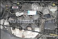 ДВИГАТЕЛЬ FORD MONDEO MK3 TDCI 2006Г. LIFT 200 ТЫС KM