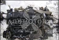 ДВИГАТЕЛЬ FORD MONDEO MK3 2, 0 TDCI / TDDI WUX