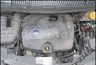 FORD FOCUS MK1 LIFT 01-04 ДВИГАТЕЛЬ 1.8 TDCI