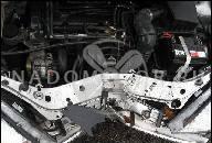ДВИГАТЕЛЬ В СБОРЕ 1, 4 TDCI FORD FIESTA MK7 2010Г.