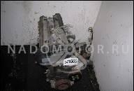 МОТОР FORD MONDEO MK3 2.0 16V @ CJBB DOL