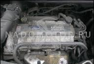FORD GALAXY VW SHARAN ДВИГАТЕЛЬ 174PS 2.8 VR6 КОНТРАКТНЫЙ3