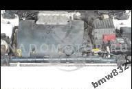 МОТОР KIA MAGENTIS/HYUNDAI SONATA & GRANDEUR 2.5 V6 124 КВТ G6BV