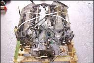 HYUNDAI SONATA TRAJET KIA MAGENTIS ДВИГАТЕЛЬ 2.7 V6 200