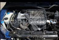 DOL SILNIKA 2, 0 CRDI 16V KIA CEED I30 103KW 08Г.