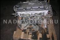 ДВИГАТЕЛЬ БЕНЗИН G6EA KIA CARNIVAL II 2.7 V6