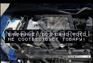 ДВИГАТЕЛЬ KIA CARNIVAL II 2.9 CRDI