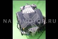 TEILEMOTOR KIA CARNIVAL 2.5-V6-24V 110/121 КВТ K5/KR-V6 KZ082-02200A 90,000 KM