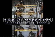 ДВИГАТЕЛЬ KIA MAGENTIS 2.0 16V ЗАПЧАСТИ